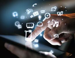 Anfang einer digitalen Revolution